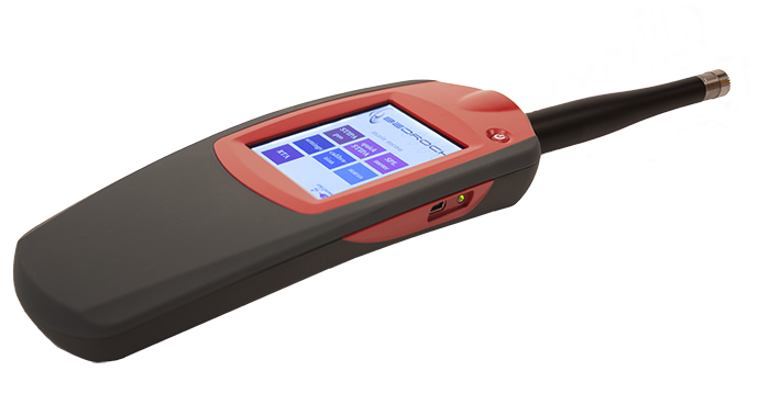SM90 class 1 measuring instrument