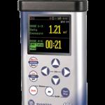 SV106 Human Vibration Meter