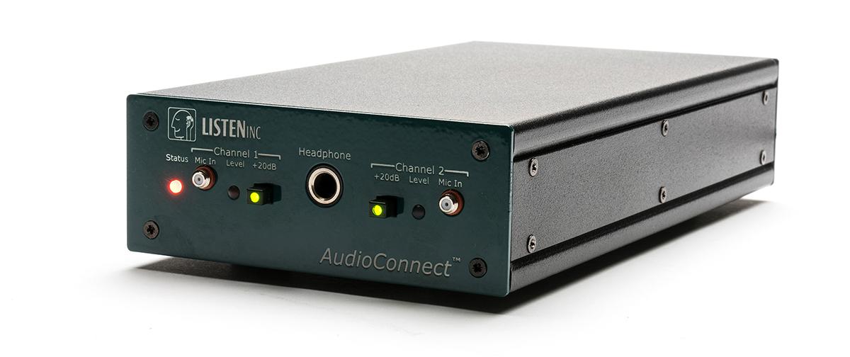 AudioConnect