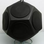 Dodecahedron Set DL303