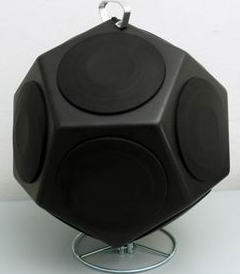 Dodecahedron Set DL303