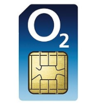 Contract SIM Card