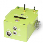 MENHIR Vibration Recorder