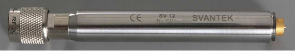 SV12  Microphone preamplifier