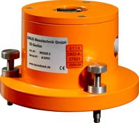 Seismometer 315 Khz