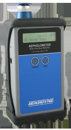 Nephelometer - Aerosol Monitor