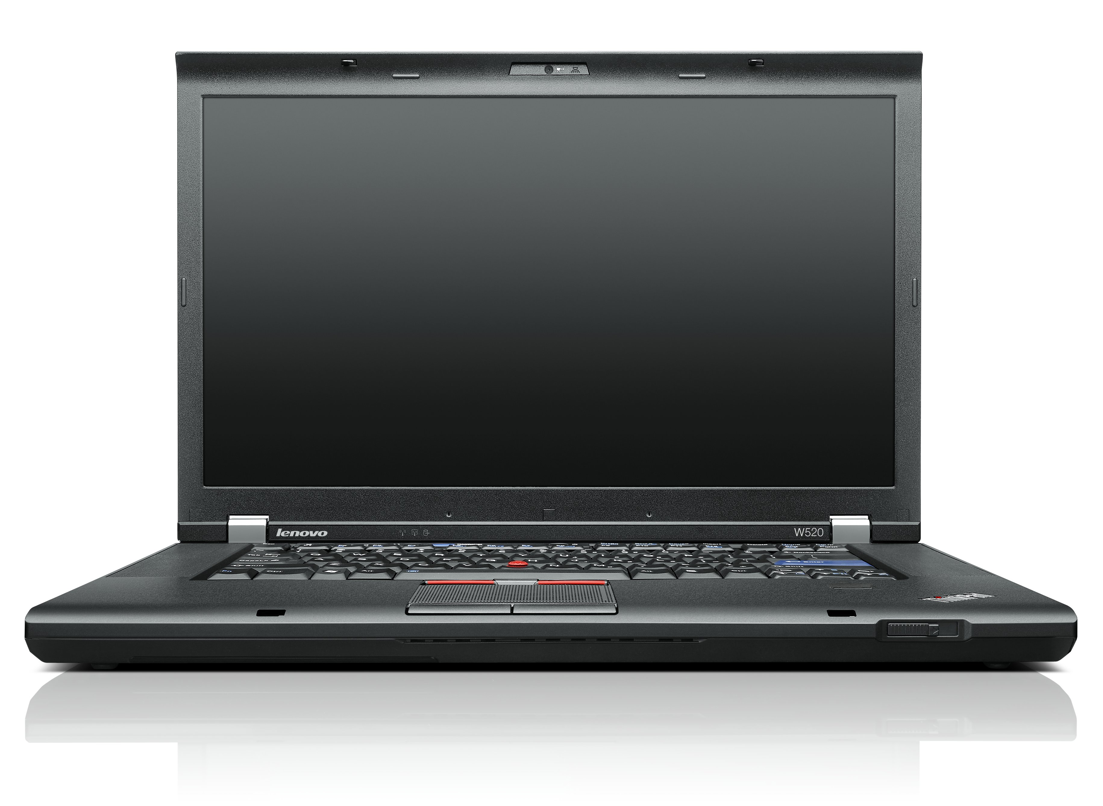 Lenovo Acoustic Camera Laptop W520
