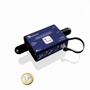 BeanDevice Wireless Bi-Axis Inclinometer