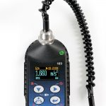 SV103 Vibration Dosimeter including SV107