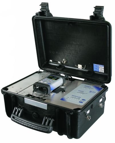 SV212 Sound & Vibration Monitoring Case System