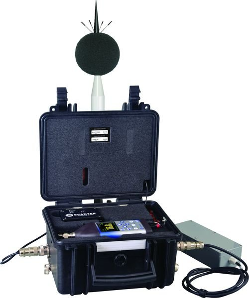 SV277 PRO Noise Monitoring Station