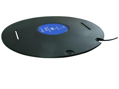 SV38V Seat Accelerometer