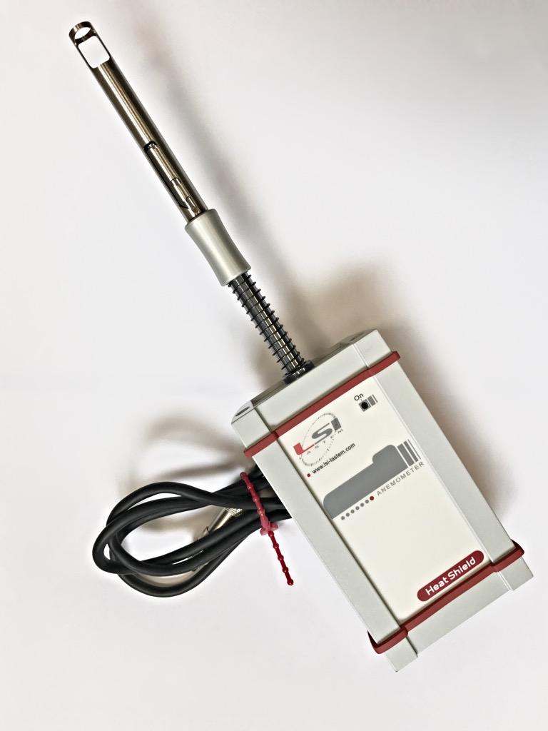 LSI Anemometer ESV125